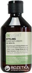 Масло Insight для волос на основе биодинамического экстракта гинкго билоба и алоэ 250 мл (8029352350498/8029352353864) от Rozetka