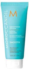Лосьон Moroccanoil Smooth Lotion для непослушных волос Разглаживающий 75 мл (7290015295000) от Rozetka