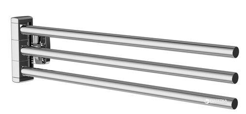 Полотенцедержатель тройной AM.PM Gem A9032700 от Rozetka