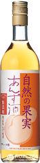 Акция на Вино Godo Apricot белое сладкое 0.72 л 14% (4971980134558) от Rozetka