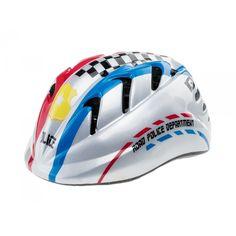 Шлем roadstar (ROADSTAR-GREY/POLICE PRINT) от Marathon