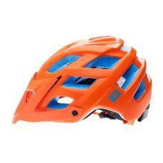 Шлем enduro one (ENDURO ONE-RED ORANGE/BLUE) от Marathon