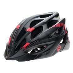 Шлем roadrunner (ROADRUNNER-BLACK/GREY/RED) от Marathon