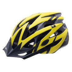Шлем hiway (HIWAY-BLACK/BLAZING YELLOW) от Marathon