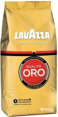 Акция на Кофе в зернах Lavazza Qualita Oro 1 кг (8000070020566_8000070020559) от Rozetka