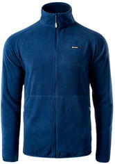 Акция на Спортивная кофта Elbrus Carlow-Estate Blue XXL Синяя (5902786165469) от Rozetka