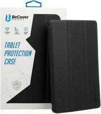 Акция на Обложка BeCover Smart Case для Samsung Galaxy Tab A 8.0 (2019) T290/T295/T297 Black (BC_703929) от Rozetka