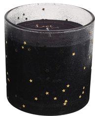 Свеча Home & Styling Collection Black 15х15х15 см (ACC677740_black) от Rozetka
