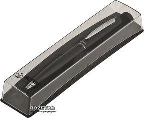 Ручка шариковая Regal Синяя 0.7 мм Черный корпус в футляре (R80200.PB10.B) от Rozetka