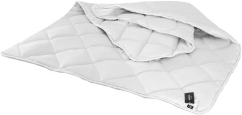 Акция на Одеяло шелковое MirSon Bianco 0784 зима 110x140 см (2200000145376) от Rozetka