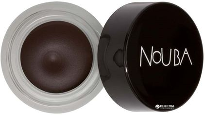 Акция на Подводка для глаз Nouba кремовая Write&Blend Liner Shadow № 24 5 мл (8010573130242) от Rozetka