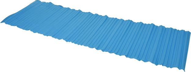 Акция на Пляжный коврик Probeach 60х180 см Blue (CY9300040_blue) от Rozetka