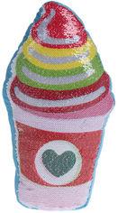 Акция на Подушка Home & Styling Collection 45х24 см Ice cream (389000030_ice_cream) от Rozetka