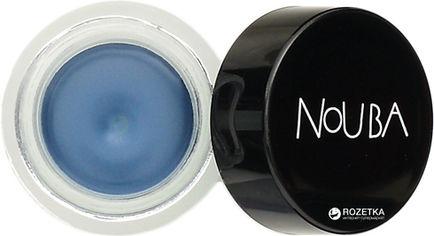 Акция на Подводка для глаз кремовая Nouba Write & Blend Liner Shadow № 47 Tropical Blue 5 мл (8010573130471) от Rozetka