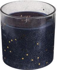 Свеча Home & Styling Collection Dark Blue 15х15х15 см (ACC677740_dark_blue) от Rozetka
