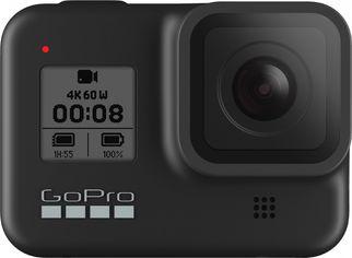 Видеокамера GoPro HERO 8 Black от Rozetka