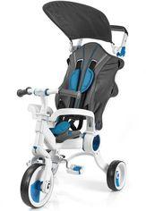 Трехколесный велосипед Galileo Strollcycle Синий (G-1001-B) от Stylus