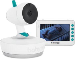 Акция на Видеоняня Babymoov Babymonitor Yoo-Moov (А014417) от Rozetka