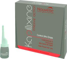 Акция на Средство против выпадения волос Nouvelle Ultra Drops 10 ампул по 7 мл (5426) (8025337304432) от Rozetka