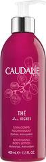 Акция на Питательный лосьон для тела Caudalie Thé des Vignes 400 мл (3522930002536) от Rozetka