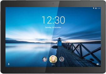 Акция на Планшет Lenovo Tab M10 HD 2/32 WiFi Slate Black (ZA4G0055UA) от Rozetka