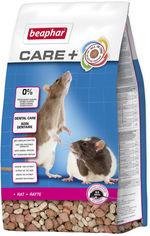 Корм для крыс Beaphar Care + Rat 1.5 кг (18406) (8711231184064) от Rozetka