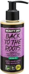 Масло против выпадение волос Beauty Jar Back To The Roots 150 мл (4751030831121) от Rozetka