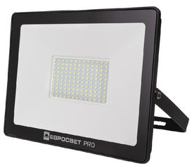 Прожектор светодиодный Евросвет 100W 6400К 9000Лм EV-100-504 PRO (40175) от Rozetka