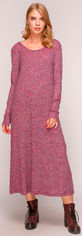 Платье ANNA YAKOVENKO 2804 XL Фиолетовое (ROZ6206116718) от Rozetka