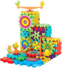 Детский конструктор Funny Bricks 81 деталь (2000000049120) от Rozetka
