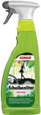Акция на Очиститель Sonax для стекла 750 мл (4064700234406 от Rozetka
