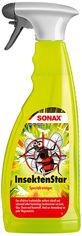 Акция на Очиститель остатков насекомых Sonax 750 мл (4064700233409) от Rozetka