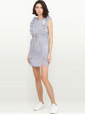 Акция на Платье ANNA YAKOVENKO 2333 XL (50) Белое (ROZ6206118390) от Rozetka
