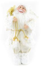 Фигурка Дед Мороз с фонариком Angel Gifts 46см итерактивный (Я17244_AG91282) от Rozetka