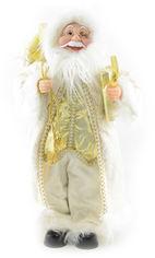 Фигурка Дед Мороз с подарками Angel Gifts 42 см интерактивный (Я17243_AG91281) от Rozetka