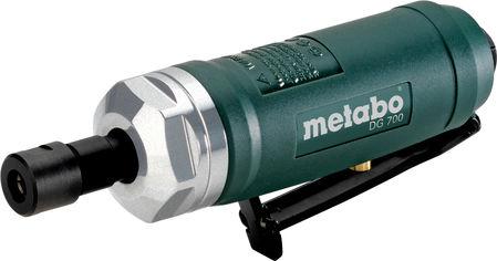 Акция на Прямошлифовальная машина Metabo DG 700 (601554000) от Rozetka