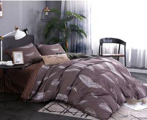 Комплект постельного белья MirSon Paula №33INT 143х210 см (2200000997265) от Rozetka