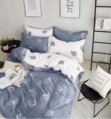 Комплект постельного белья MirSon Nicolas №32INT 175х210 см (2200000997388) от Rozetka