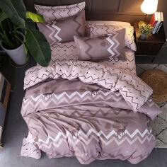 Комплект постельного белья MirSon Valencia №21INT 175х210 см (2200000997456) от Rozetka