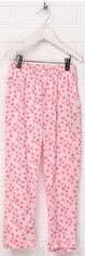 Акция на Пижамные штаны Lupilu ld055500066 110-116 см Светло-розовые (SHEK2000000231723) от Rozetka