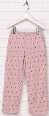 Пижамные штаны Lupilu ld055500060 98-104 см Розовые (SHEK2000000231655) от Rozetka