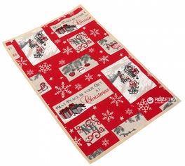 Сет Zelena Christmas Gifts 35х55 см (П095814) от Rozetka
