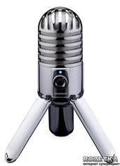 Микрофон Samson Meteor Mic от Rozetka