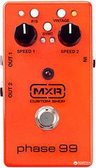 Педаль эффектов Dunlop CSP099 MXR Custom Shop Phase99 от Rozetka