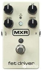 Педаль эффектов Dunlop M264 MXR Fet Driver от Rozetka