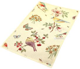 Сет Zelena Бабочки и птички 35х55 см (П094409_87343-01-04) от Rozetka