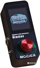 Педаль эффектов Mooer Radar от Rozetka