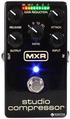 Педаль эффектов Dunlop M76 MXR Studio Compressor от Rozetka