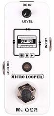 Акция на Педаль эффектов Mooer Micro Looper от Rozetka