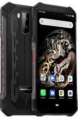 Акция на Ulefone Armor X5 3/32GB Black (UA UCRF) от Stylus